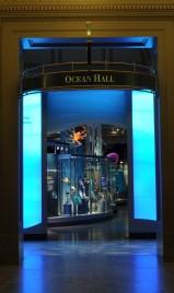 Sant Ocean Hall